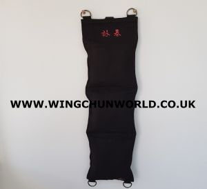 Everything Wing Chun - Ultimate Wall Bag - Three Section - Canvas